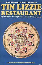 Peter Max - Tin Lizzie Restaurant