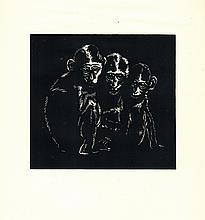 Gerhard H. Bakker - Conspirators - 1939