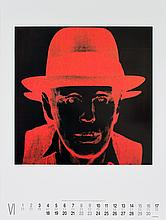 Andy Warhol - Joseph Beuys - 1991