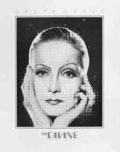Greta Garbo: The Divine