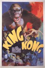 King Kong - 1998