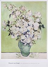 Vincent van Gogh - Roses - 2010
