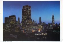 Lights of New York City