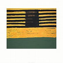 2003 Stella Seward Park Serigraph