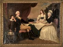 Historic Autographs - Colonial America - Revolutionary War - War of 1812