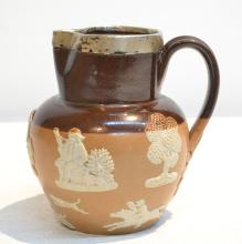 ROYAL DOULTON PITCHER - 6 1/4