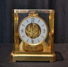 ATMOS LeCOULTRE CLOCK - 7 1/2
