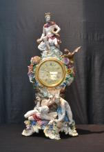 Summer Antique & Collectible Auction