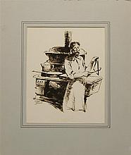 CHARLES W. HARGENS, JR., Pennsylvania/South Dakota, 1893-1997,