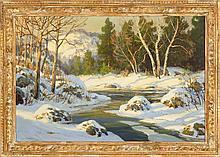 WALTER KOENIGER, New York/Germay, 1881-1943,