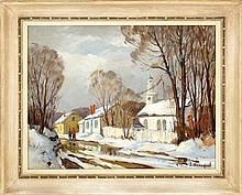 JACOB I. GREENLEAF, Massachusetts, 1887-1968,