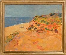 GORDON FRANKLIN PEERS, Rhode Island, 1909-1988,