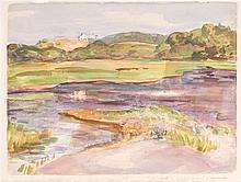 BEATRICE WHITNEY VAN NESS, Massachusetts, 1888-1981,