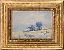 ARTHUR VIDAL DIEHL, Massachusetts, 1870-1929,
