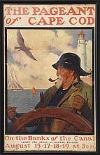 GERRIT ALBERTUS BENEKER, Massachusetts/New York, 1882-1934,