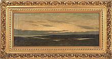ARTHUR HOEBER, American, 1854-1915,