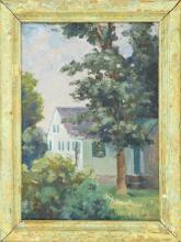 EDWARD WARREN MACY, American, Early 20th Century,