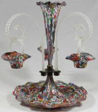 Fine Antiques, Millefiori & Decorative Arts
