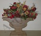 Shabby Chic Wooden Planter