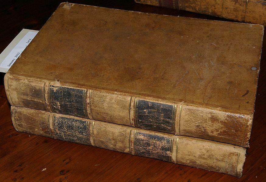 2 Vol Life of George Washington
