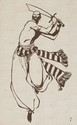 Saber Dancers by