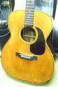 1946 Vintage Martin Sound Guitar #000-28