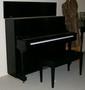 Steinway Piano Model 1098