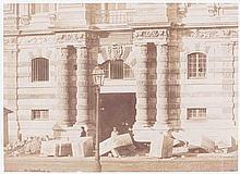 BISSON FRÈRES [Louis-Auguste (1814-1874) & Auguste-Rosalie (1826-1900) BISSON].