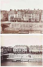 Charles MARVILLE [Charles François BOSSU dit, attribué à] (1816-1879). À La Bell