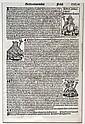 SCHEDEL Hartmann. Liber chronicarium. (dit Chronique de Numremberg) Nuremberg,