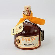 1 Flasche Pyrat Rum, XO Reserve,