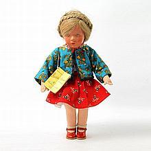 KÄTHE KRUSE-Puppe