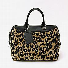 LOUIS VUITTON exklusive Handtasche