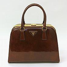 PRADA aktuelle Handtasche