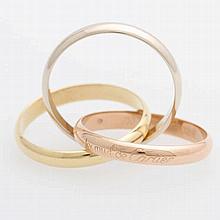 CARTIER beliebter Ring