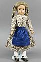 Schildkrӧt doll, early 20th century,