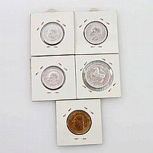 Deutsches Reich/Provinz Westfalen - Notgeld Aluminium: 50 Pfennig 1921,
