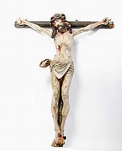 Großer Christuskorpus, wohl ULM, 16.Jahrhundert