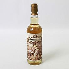 1 Flasche JACK'S PIRATE Whisky, Islay Single Malt,