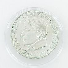BRD - 5 DEM von Eichendorff 1957/ J