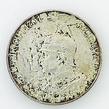 Preussen - 5 Mark 1901 A, Zum 200-jährigen Bestehen des Königreichs,