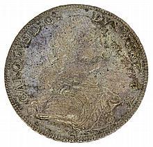 Württemberg - Konventionstaler 1769, Karl Eugen, 1744-1793,