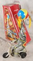 L474 LOT OF 3 SCHYLLING TIN LITHO WIND UP TOYS WITH BOXES