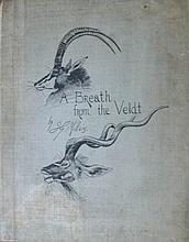 Millais, J.G  A Breath from the Veldt