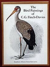 C.G. Finch-Davies The Bird Paintings of C.G. Finch