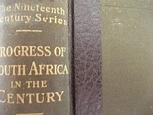 Theal, George McCall Progress of South Africa in t