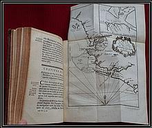 Histoire generale des Voyages ou Nouvelle collecti