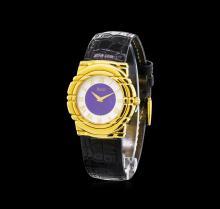 Piaget 18KT Yellow Gold Tanagra Watch