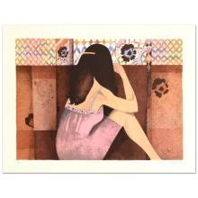 Gypsy Rose by Woolfolk, Ann