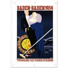 Baden Baden by RE Society